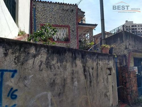 casa residencial à venda, vila ipojuca, são paulo. - ca0650