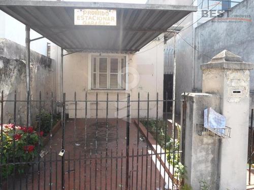 casa residencial à venda, vila ipojuca, são paulo. - ca0653