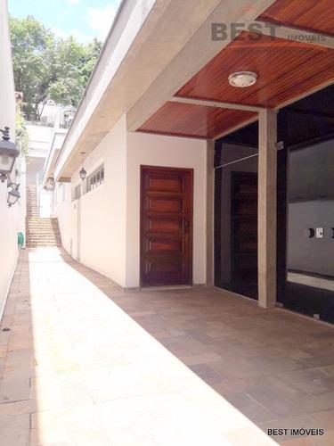 casa residencial à venda, vila ipojuca, são paulo. - ca0963