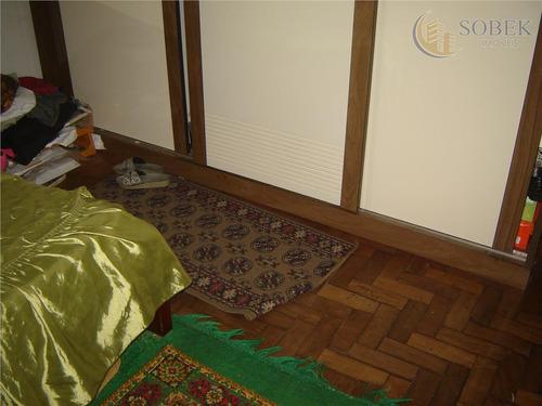 casa residencial à venda, vila joaquim inácio, campinas - ca0137. - ca0137