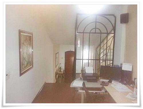 casa residencial à venda, vila jones, americana. - codigo: ca0745 - ca0745