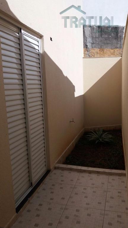 casa residencial à venda, vila junqueira, santo andré - ca0029. - ca0029