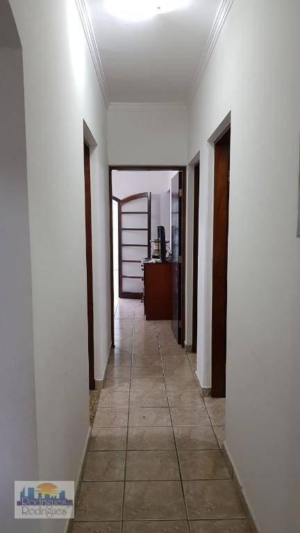 casa residencial à venda, vila lavínia, mogi das cruzes. - ca0053