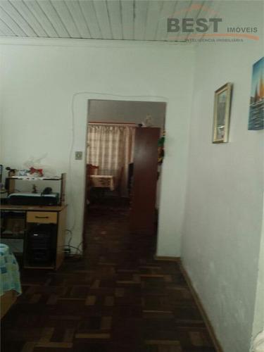 casa residencial à venda, vila leopoldina, são paulo - ca0087. - ca0087