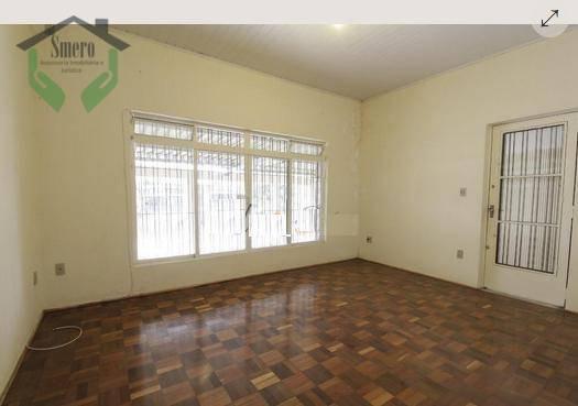 casa residencial à venda, vila leopoldina, são paulo. - ca0327