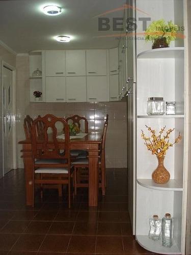 casa  residencial à venda, vila leopoldina, são paulo. - ca0390