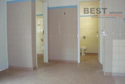 casa  residencial à venda, vila leopoldina, são paulo. - ca0597
