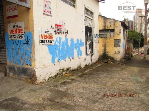 casa residencial à venda, vila leopoldina, são paulo. - ca0720