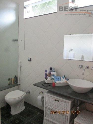 casa residencial à venda, vila leopoldina, são paulo. - ca0753
