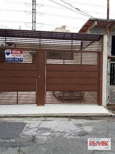 casa residencial à venda, vila leopoldina, são paulo. - ca1939