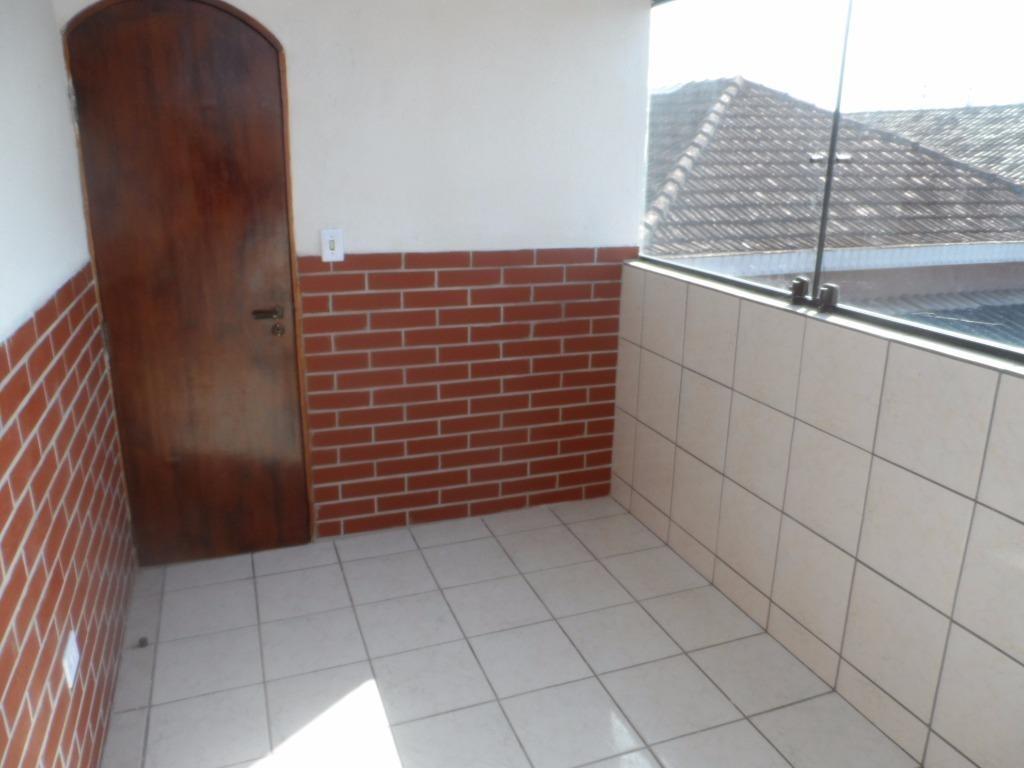 casa residencial à venda, vila ligya, guarujá. - ca0080
