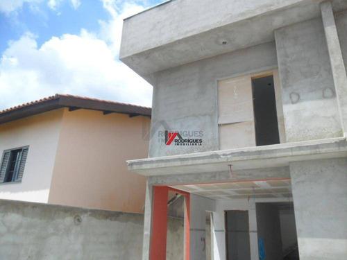 casa residencial à venda, vila loanda, atibaia - ca0187. - ca0187
