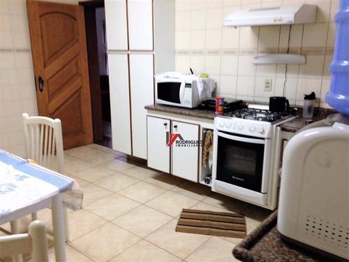 casa residencial à venda, vila loanda, atibaia. - ca1061
