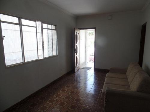 casa residencial à venda, vila londrina, são paulo. - ca2591