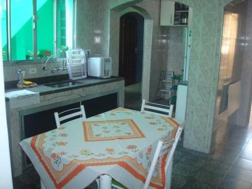 casa residencial à venda, vila luiz casa, são bernardo do campo - ca0035. - ca0035