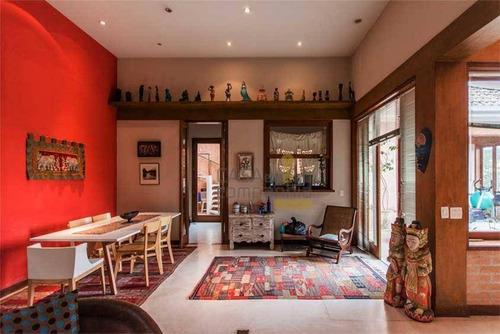casa residencial à venda, vila madalena, são paulo. - ca0148