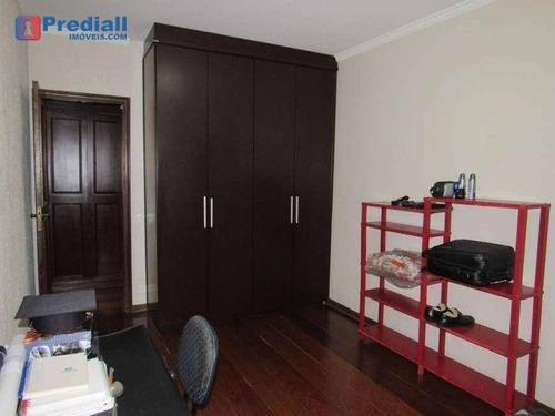 casa residencial à venda, vila madalena, são paulo. - ca0427