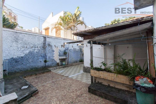 casa residencial à venda, vila madalena, são paulo. - ca0754