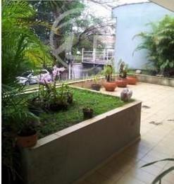 casa residencial à venda, vila madalena, são paulo - ca1121