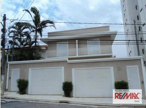 casa  residencial à venda, vila madalena, são paulo. - ca1715