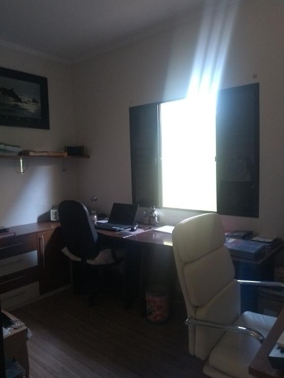 casa residencial à venda, vila mangalot, são paulo. - ca0747