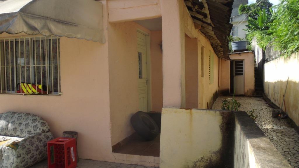casa residencial à venda, vila mangalot, são paulo. - ca0870