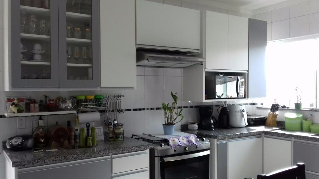 casa  residencial à venda, vila mangalot, são paulo. - ca0946