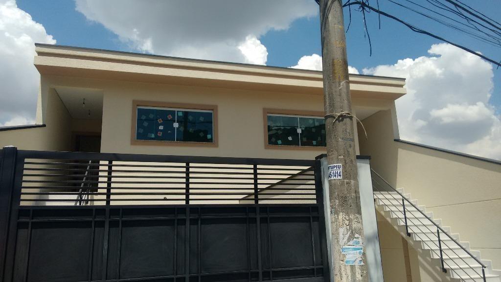 casa residencial à venda, vila mangalot, são paulo. - ca1329