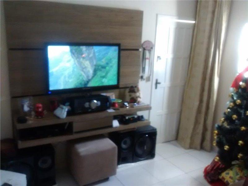 casa  residencial à venda, vila margarida, são vicente - bs imóveis