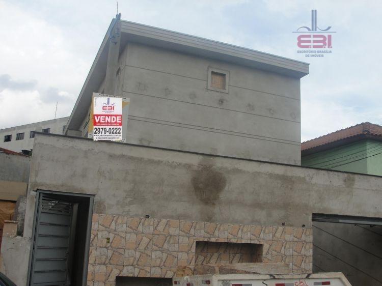 casa residencial à venda, vila maria alta, são paulo. - ca0011