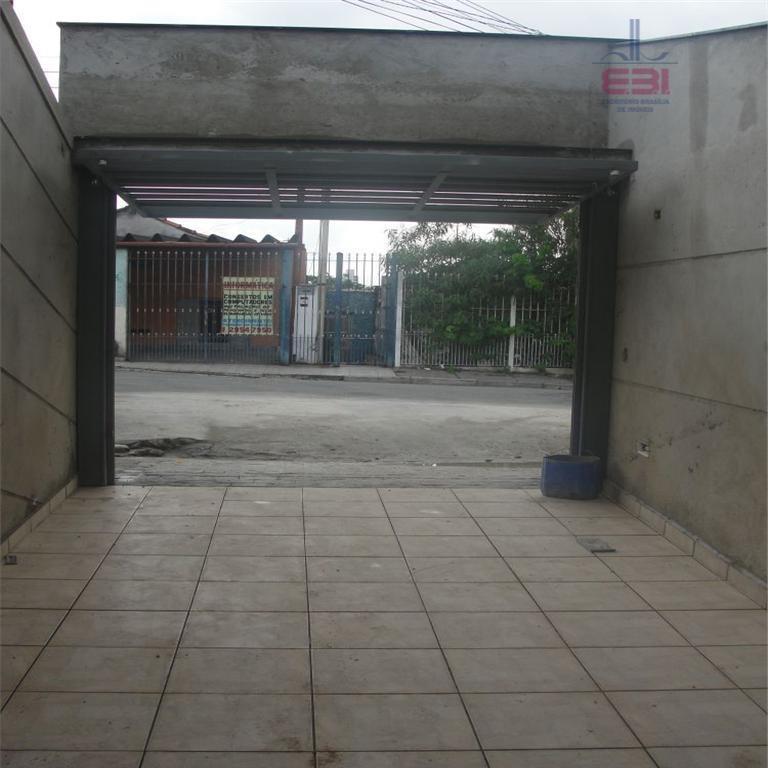 casa residencial à venda, vila maria alta, são paulo - ca0013. - ca0013