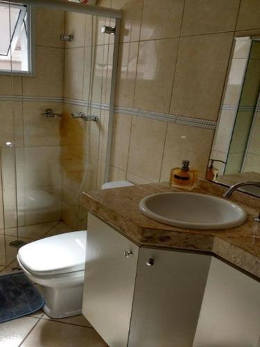 casa residencial à venda, vila maria alta, são paulo - ca0619. - ca0619 - 33597880