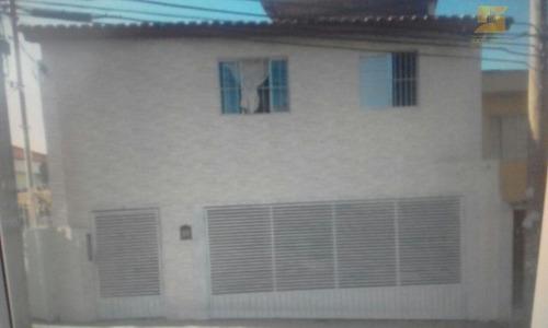 casa residencial à venda, vila maria tereza, guarulhos. - codigo: ca0991 - ca0991