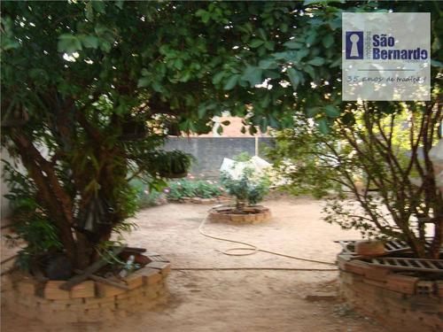 casa residencial à venda, vila mariana, americana. - ca0159