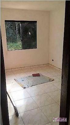 casa residencial à venda, vila mariano torres, campo largo. - ca0026