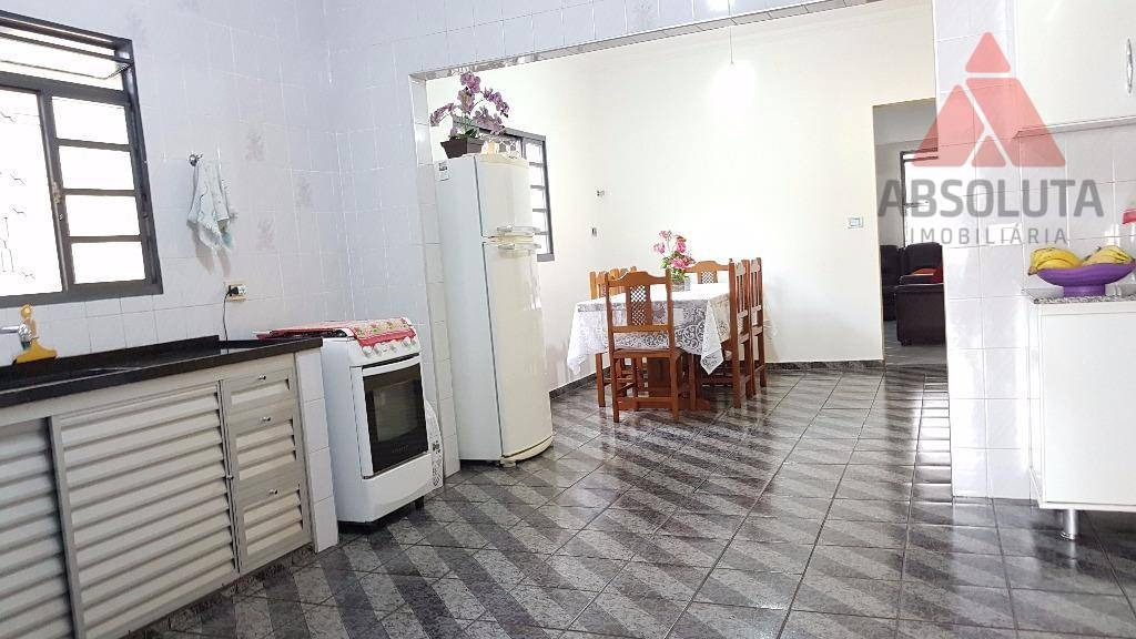 casa  residencial à venda, vila mathiesen, americana. - ca0402