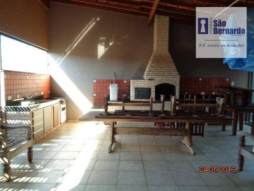 casa residencial à venda, vila mathiesen, americana. - ca0975