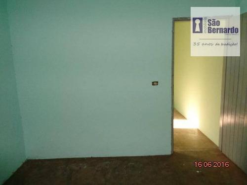 casa residencial à venda, vila mathiesen, americana. - ca0977