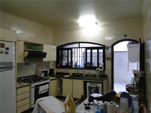 casa residencial à venda, vila matilde, são paulo - ca2624. - ca2624