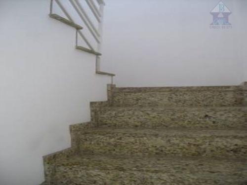 casa residencial à venda, vila mazzei, são paulo - ca0833. - ca0833 - 33598306