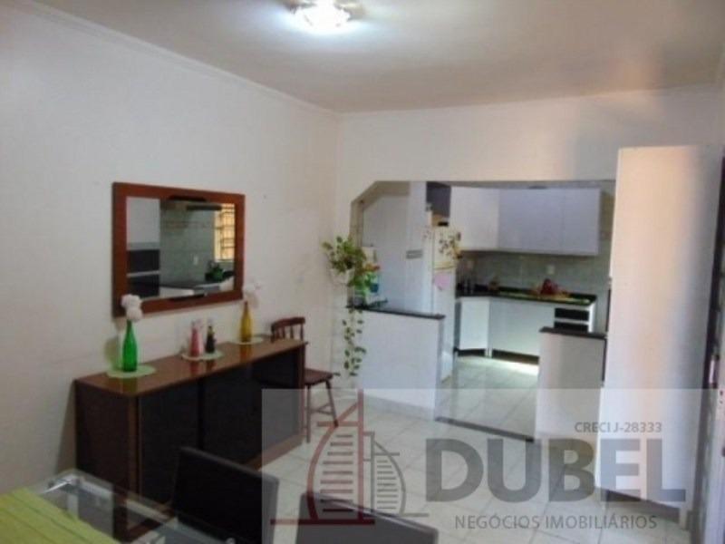 casa residencial à venda, vila monte alegre, paulínia - ca0224. - ca0224 - 33596105
