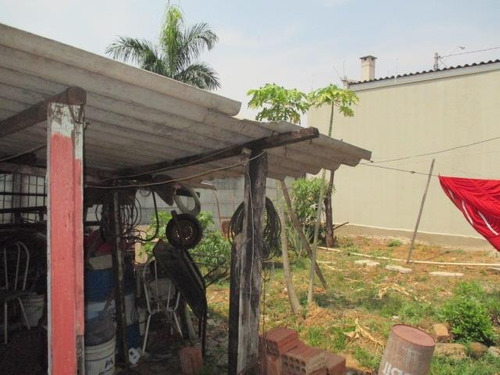 casa residencial à venda, vila monteiro, piracicaba - ca0784