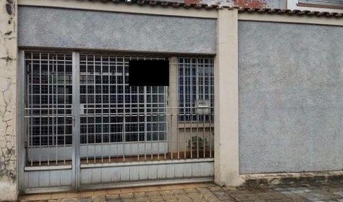 casa residencial à venda, vila moreira, são paulo. - ca0256