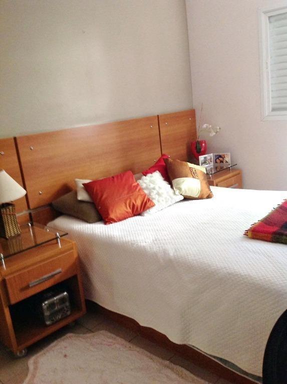 casa residencial à venda, vila nivi, são paulo. - ca0155