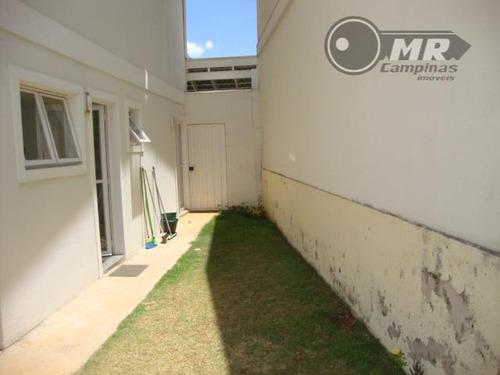 casa  residencial à venda, vila nogueira, campinas. - ca0135