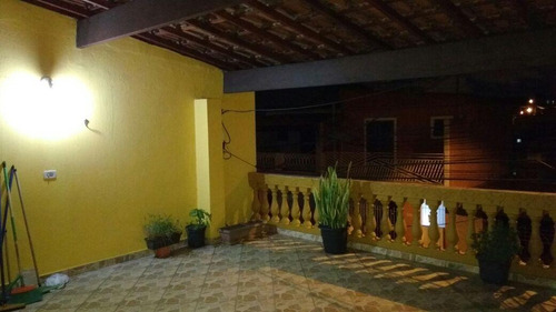 casa residencial à venda, vila nogueira, diadema. - ca5313