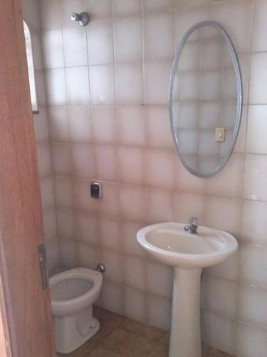 casa residencial à venda, vila nossa senhora de fátima, americana. - codigo: ca1080 - ca1080