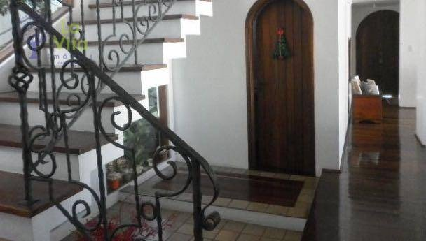casa residencial à venda, vila nova, blumenau. - ca0226
