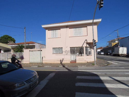 casa residencial à venda, vila nova, itu - ca5497. - ca5497