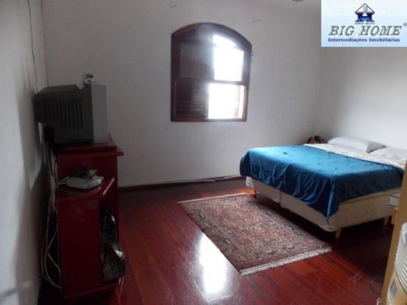 casa residencial à venda, vila nova mazzei, são paulo - ca0446. - ca0446 - 33597597